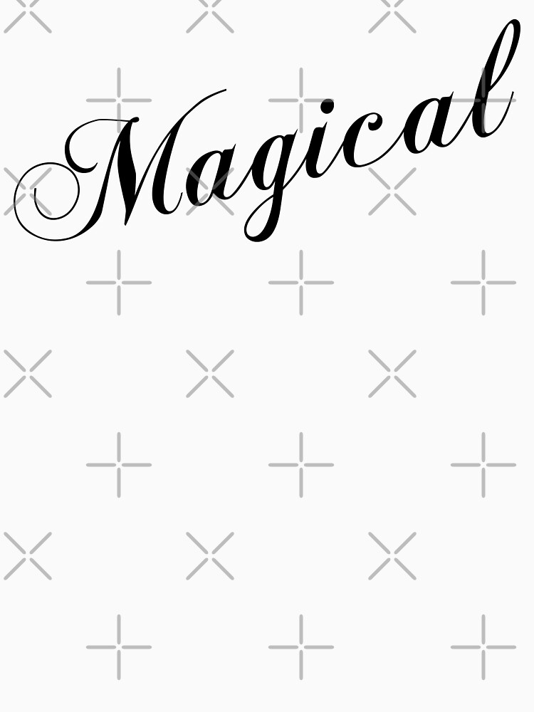 Magical by 1923mainstreet