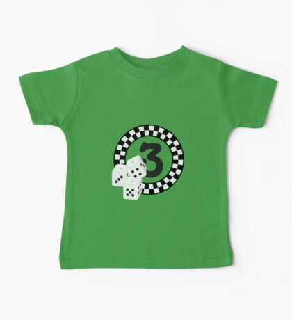 Bunco Dices - Table No Three VRS2 Kids Clothes