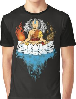 Enlightenment Graphic T-Shirt