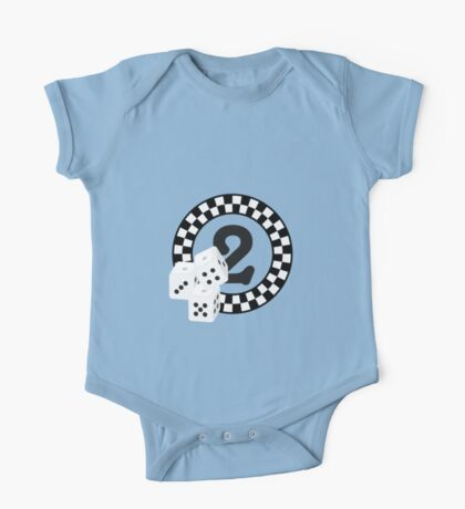 Bunco Dices - Table No Two VRS2 Kids Clothes