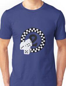 Bunco Dices - Table No Two VRS2 T-Shirt