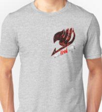 Fairy Tail Natsu T-Shirt