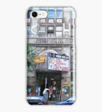 Berlin-Mitte iPhone Case/Skin