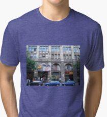 Berlin-Mitte Tri-blend T-Shirt