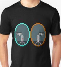 Hello Sentry! (No Logo) Unisex T-Shirt