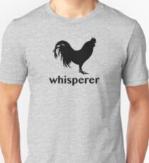 Rooster Whisperer T-Shirt