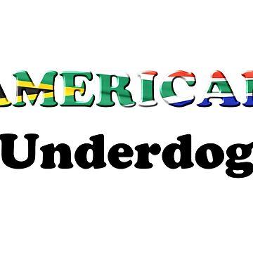 American Underdog - South Africa by Am-Underdog