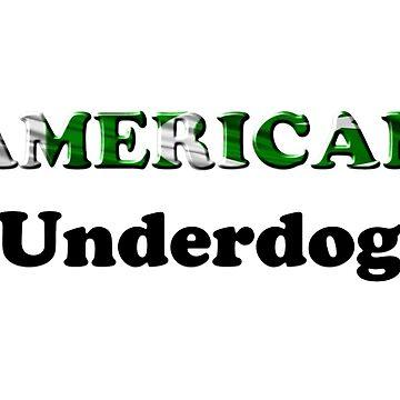 American Underdog - Pakistan by Am-Underdog