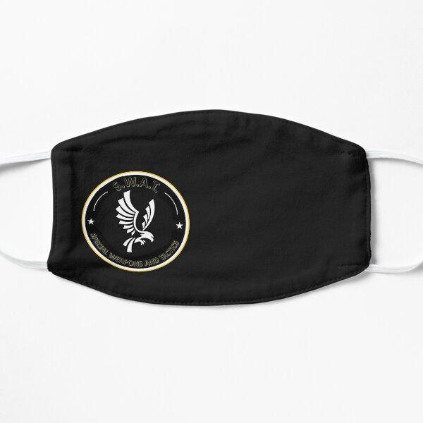 SWAT Flat Mask
