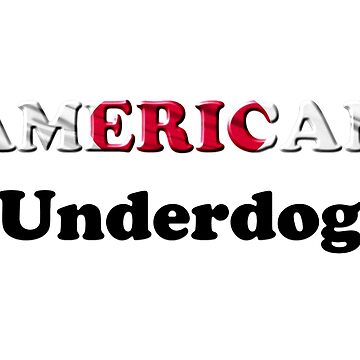 American Underdog - Japan by Am-Underdog