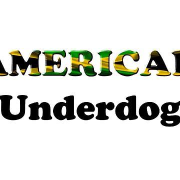 American Underdog - Jamaica by Am-Underdog