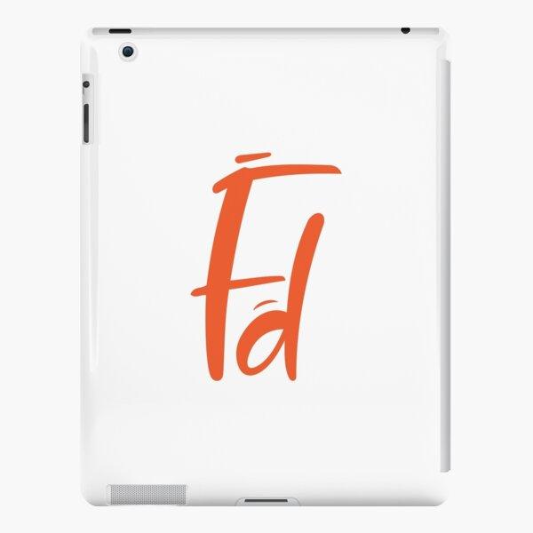 Fashion Designers iPad Snap Case