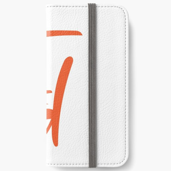 Fashion Designers iPhone Wallet