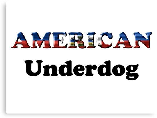 American Underdog - Haiti by Am-Underdog