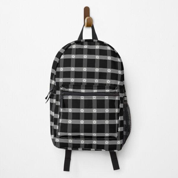 Supernatural Anti-Possession Pattern Backpack