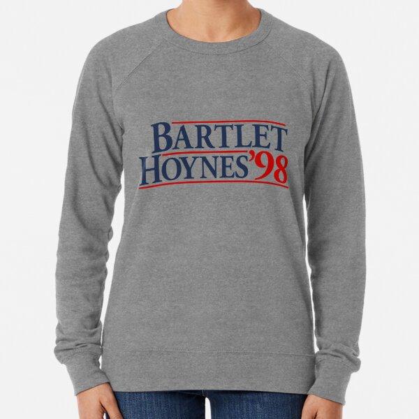 Bartlet for America Lightweight Sweatshirt