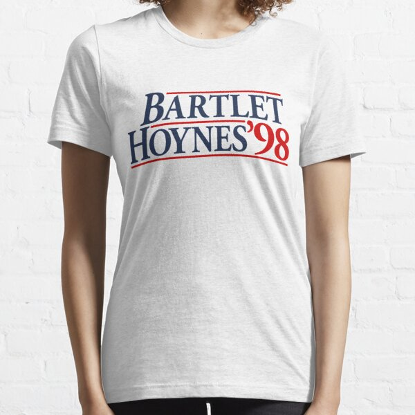 Bartlet for America Essential T-Shirt