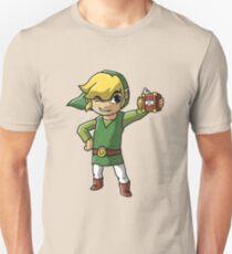 The Legend Of Selfie T-Shirt