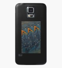 Fish fingers Case/Skin for Samsung Galaxy