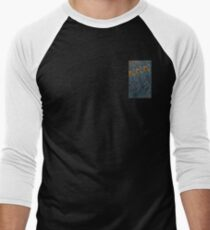 Fish fingers Men's Baseball ¾ T-Shirt