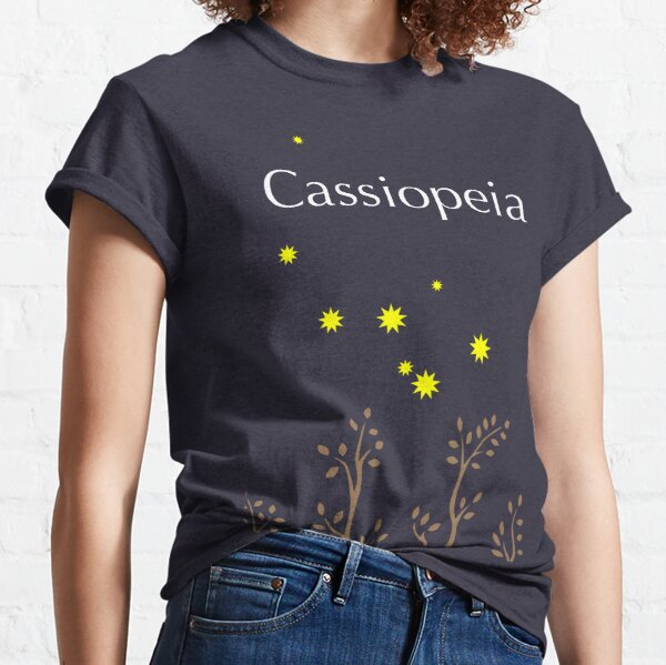 Cassiopeia Classic T-Shirt