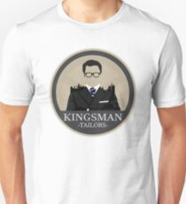 Kingsman Tailor Logo T-Shirt