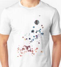 Nebula Splatters T-Shirt