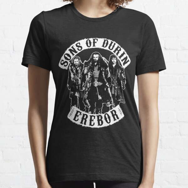 Sons of Durin Essential T-Shirt