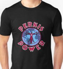 Perkis Power Unisex T-Shirt