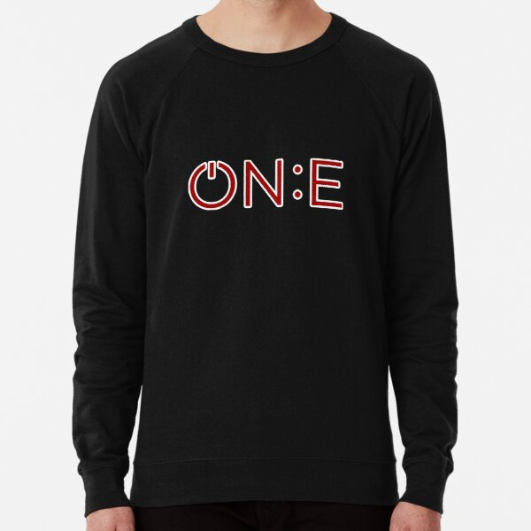 Carte BTS de l'âme ON: E version 4 Sweatshirt léger