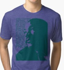 MLK Tri-blend T-Shirt