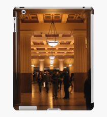 American Museum of Natural History iPad Case/Skin