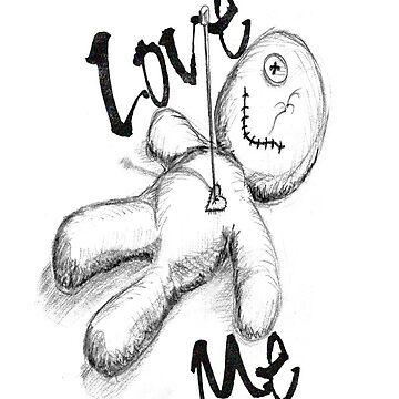 Love Me by creativehack