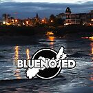 Bluenosed by Chris Carruthers