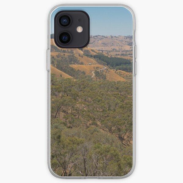 Murchison's Gap, Victoria, Australia iPhone Soft Case