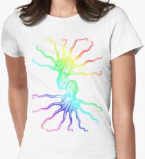 Rainbow Octopus T-Shirt