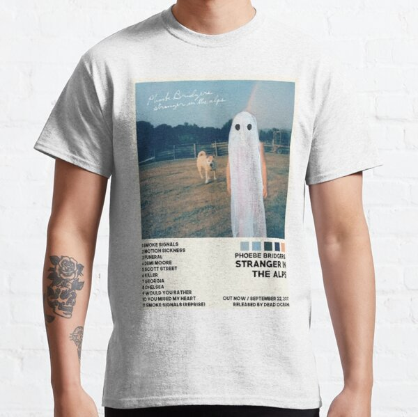PhOOebe RainBow Classic T-Shirt