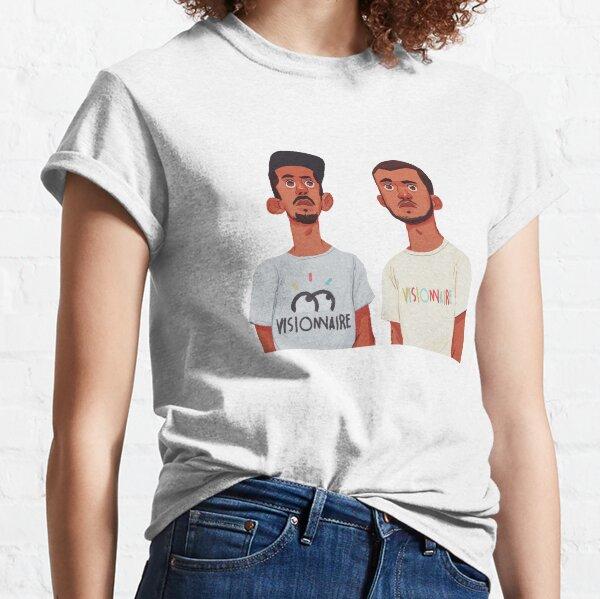 Bigflo et Oli T-shirt classique