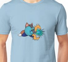 Kirby Fox Unisex T-Shirt