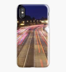 After work traffic and then some iPhone Case/Skin