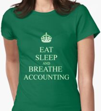 Living of  accounting T-Shirt