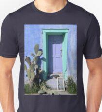 Old Door Rehabbed Unisex T-Shirt