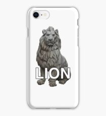 DJ Khaled Lion iPhone Case/Skin