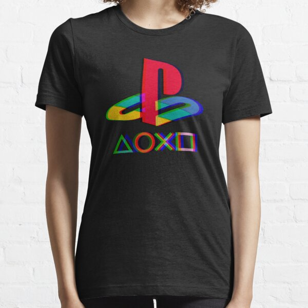 Playstation x buttons Essential T-Shirt