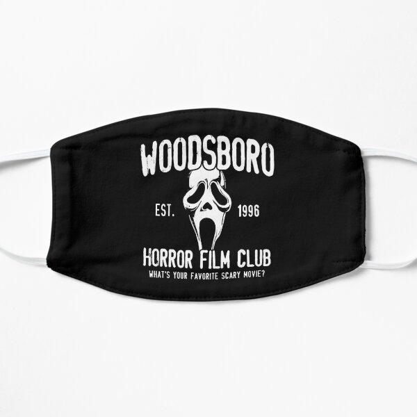 Woodsboro Horror Film Club Mask
