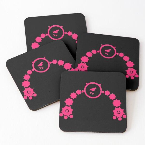 Blixer Coasters (Set of 4)
