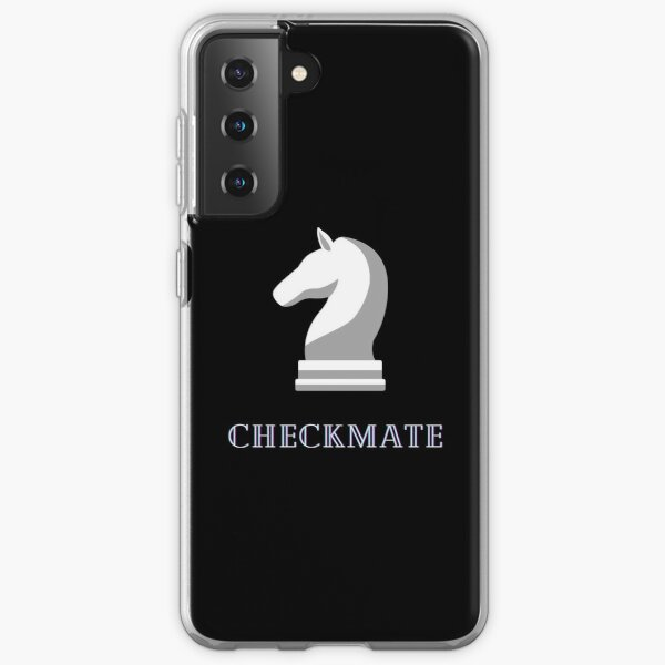 Checkmate  Samsung Galaxy Soft Case