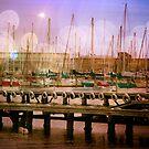 Williamstown Pier 2015 by maureenclark