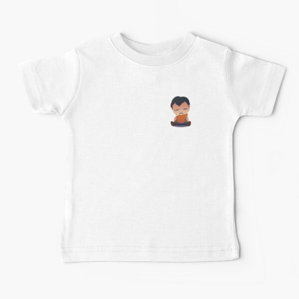 RED SIGH Baby T-Shirt