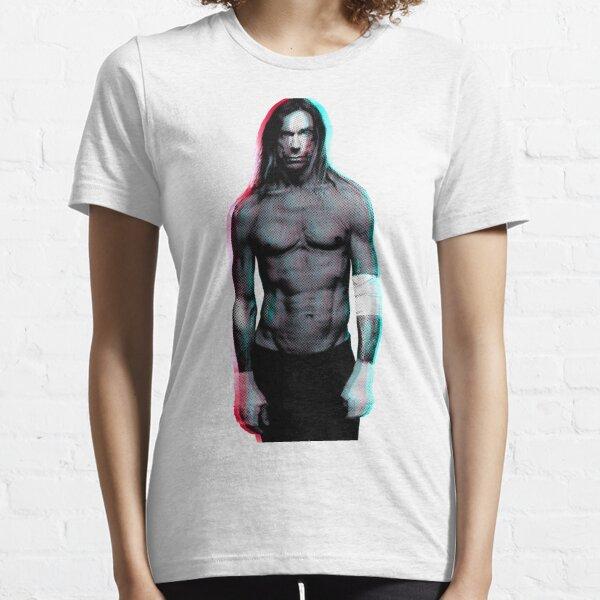 Iggy Pop T-shirt essentiel